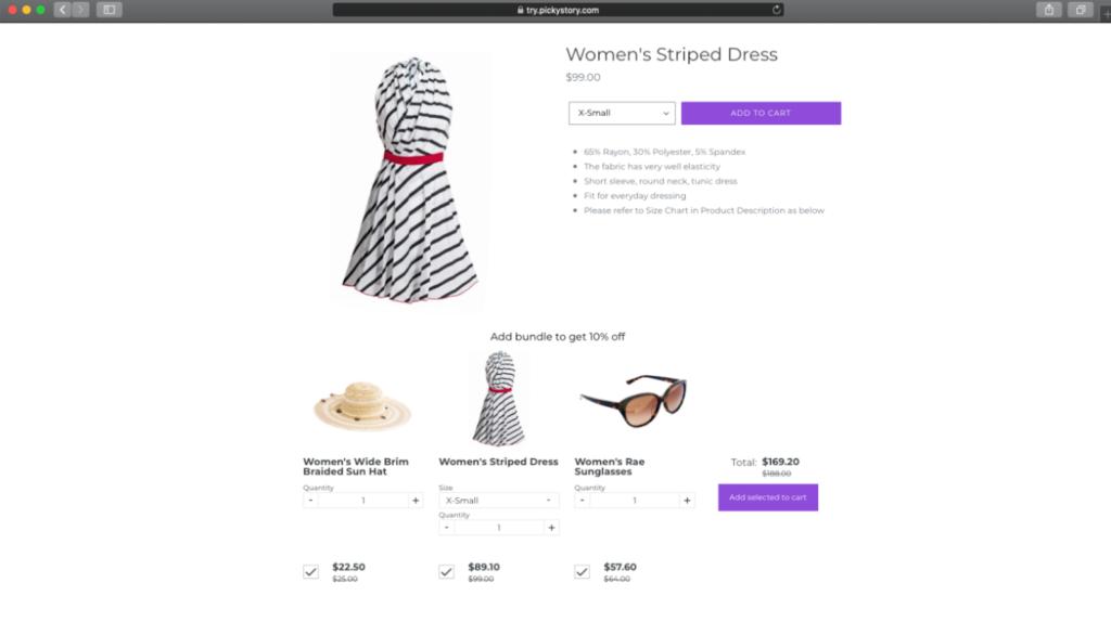 best shopify apps for bundling