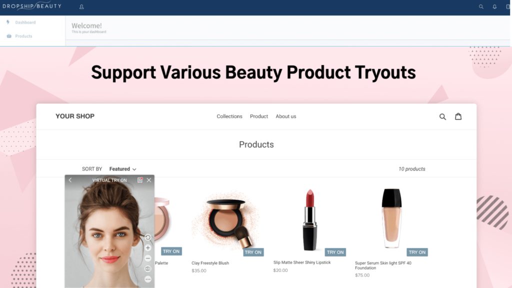 best shopify apps from beauty