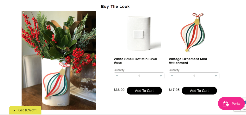 best shopify stores for home decor